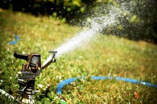 Sprinkler system installation cost